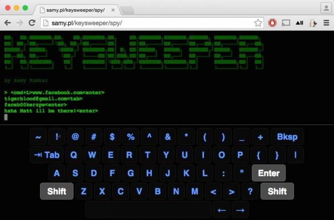 keysweeper