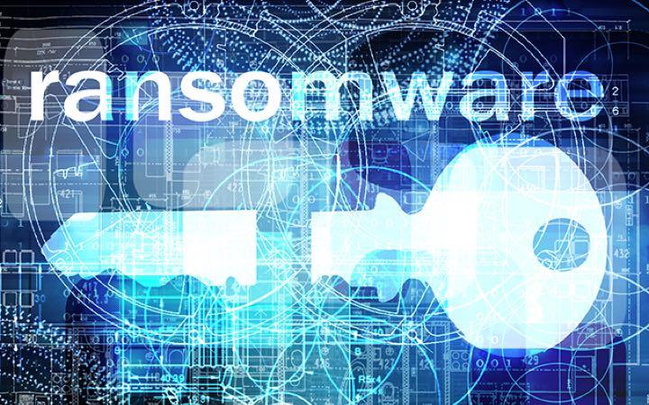 ransonware